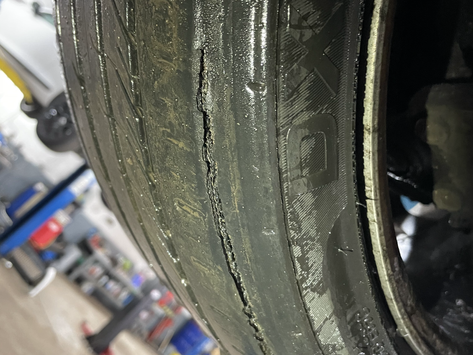 Our guide to Wheel Alignment