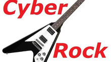 Roger Joins Cyber Rock