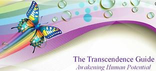 The Transcendence Guide Awakening Human Potential