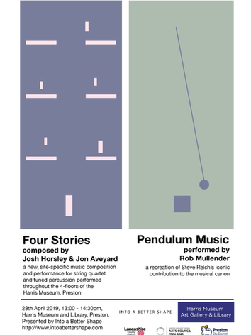 Four Stories Poster