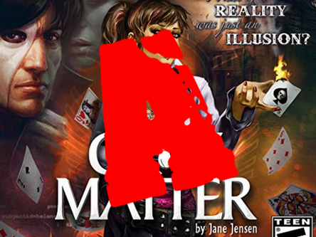 New Review: Gray Matter from DTP Entertainment