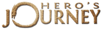 Hero's Journey Logo