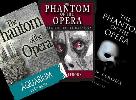 Library Update: Audiobooks!