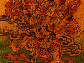 Tibetan Bön: A Reading List
