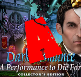 New Review: Dark Romance: A Performance to Die For from Domini Games