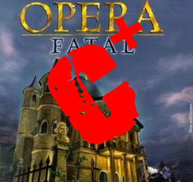 New Review: Opera Fatal from Ruske & Pühretmaier Design