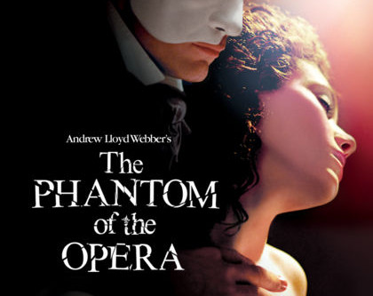 Guest Article: The 2004 Phantom Film