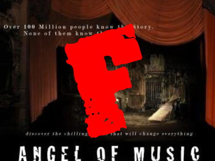 New Review: Angel of Music, directed by John Woosley