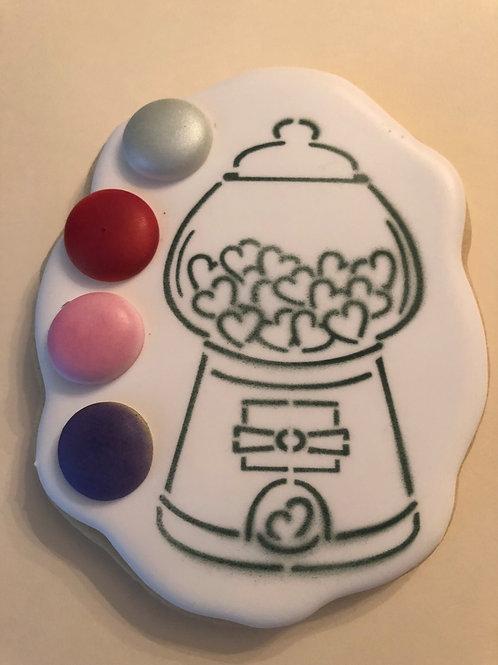 PYO Cookies- Holidays