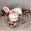 Thumbnail: Hot Cocoa Bomb Mug Set