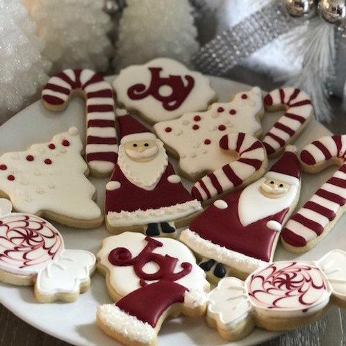 Christmas Cookie Bundle 1