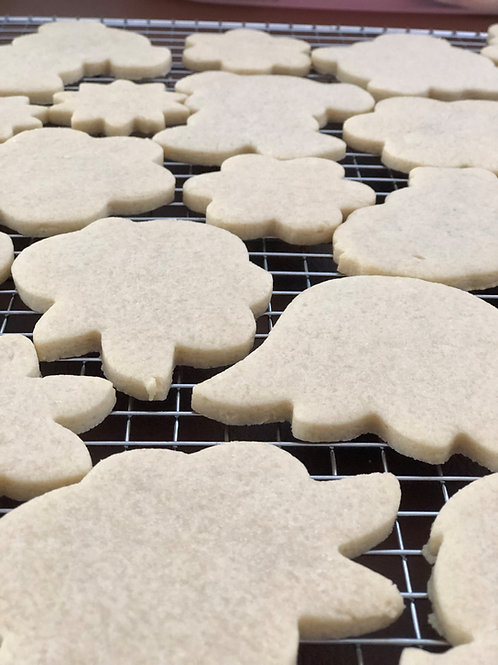 Design-Your-Own Cookies
