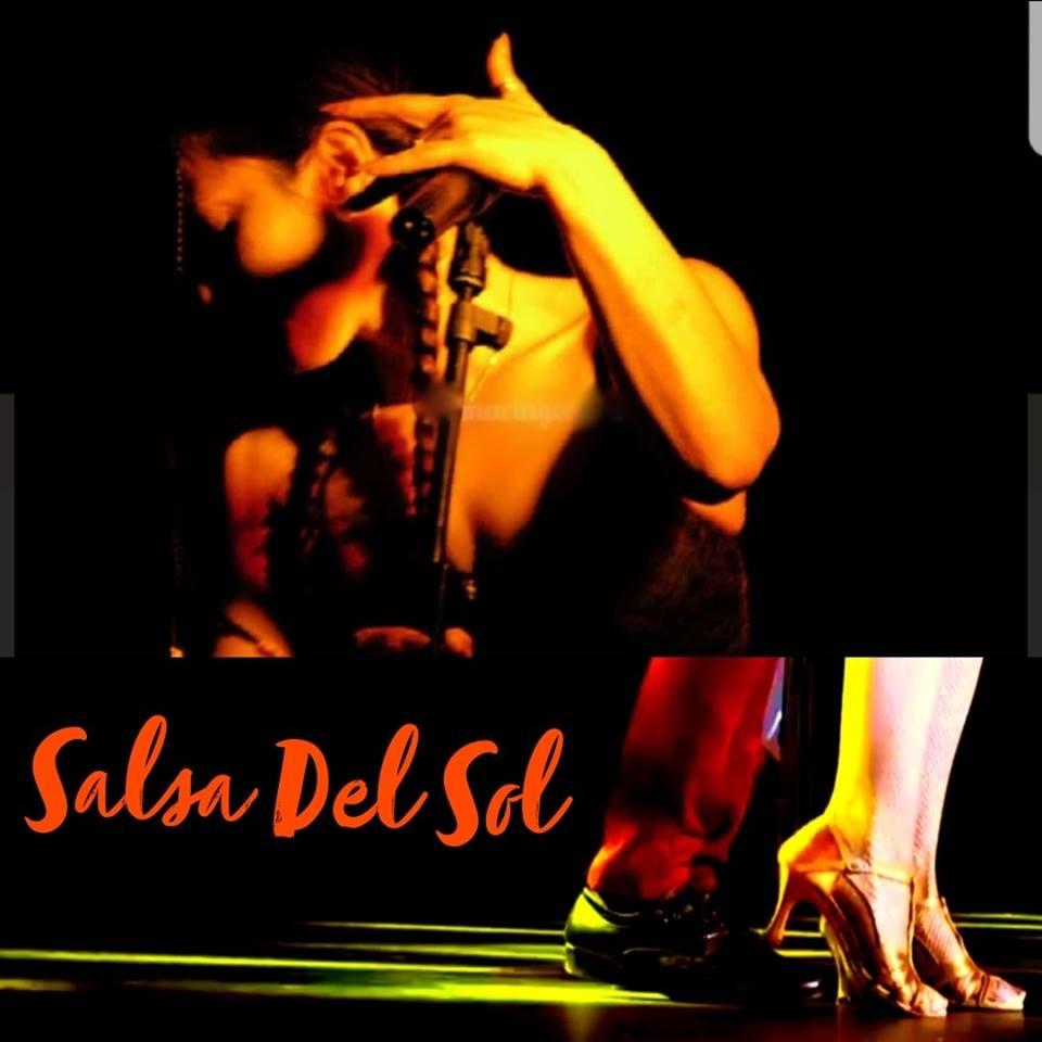 SALSA DEL SOL - DANSE ET CHANSONS