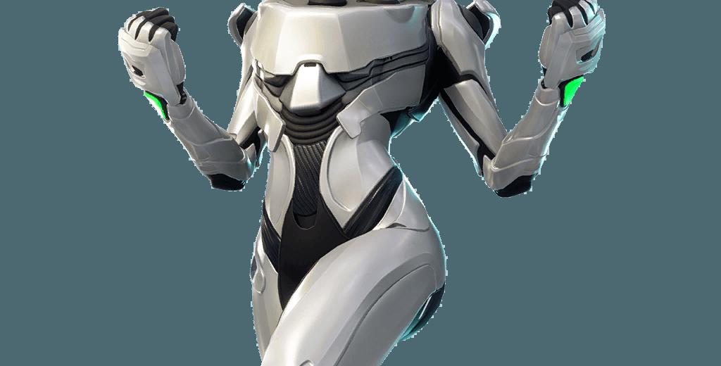 Fortnite Eon Skin