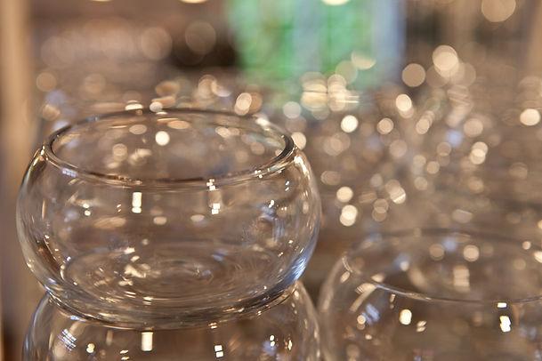 Pernille Bülow By You - Sådan gør du - Step 1 - Vælg dit glasprodukt