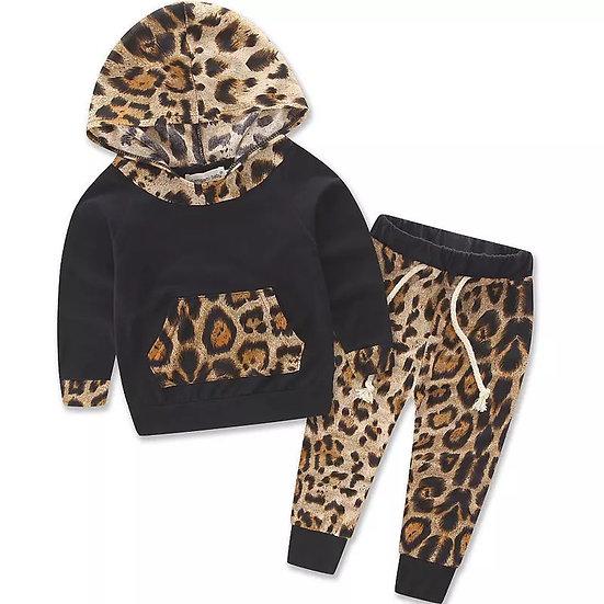 Little Leopard Set