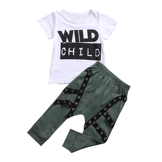 Wild Child Set
