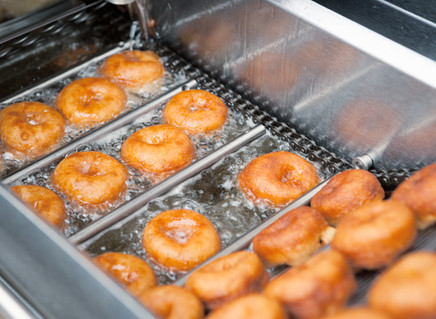 Fried Food. Smoke Points in Oil.  Are You Cooking Something that Might Kill You?