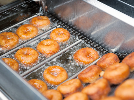 TRANS-FATS - WHAT ARE THEY AND WHY THEY ARE HARMFUL?