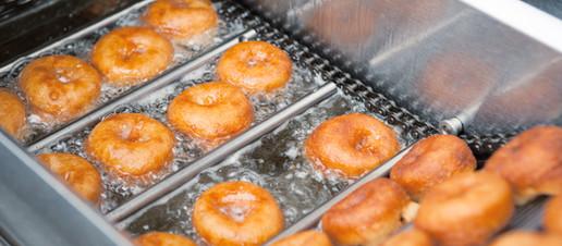 Cibi fritti in pub e ristoranti: buoni si, ma che olio utilizzano e come viene eseguita la frittura?