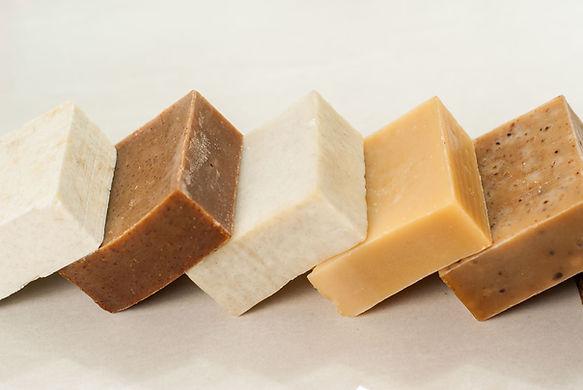 Migo Natural Co. Organic Soaps
