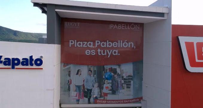 Plaza Pabellón Culiacán