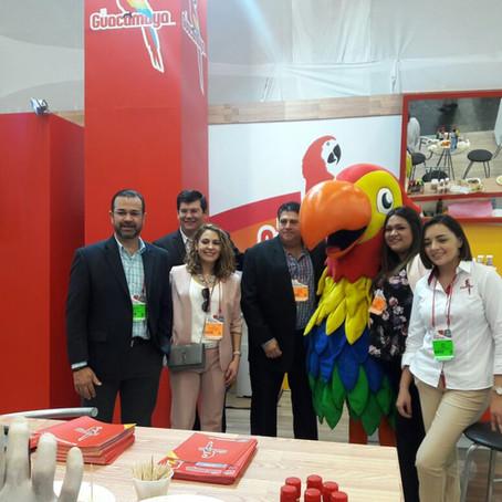 Expo ANTAD & Alimentaria 2018