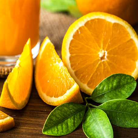 Beautify your skin with Oranges