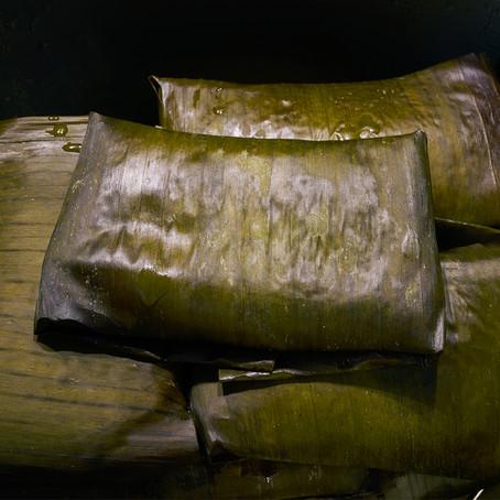 Antiguos Platillos Mexicanos