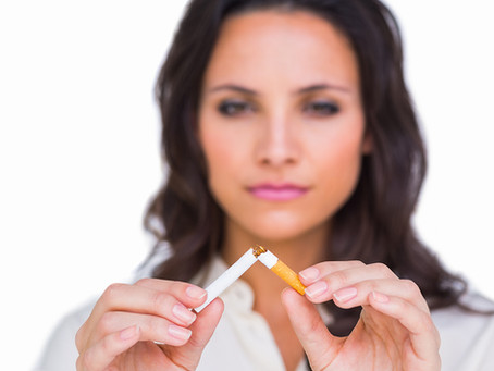How Tobacco Affects your Skin