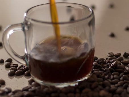 ¿Café para la piel?