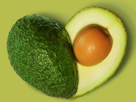 Take care of your health with Avocado