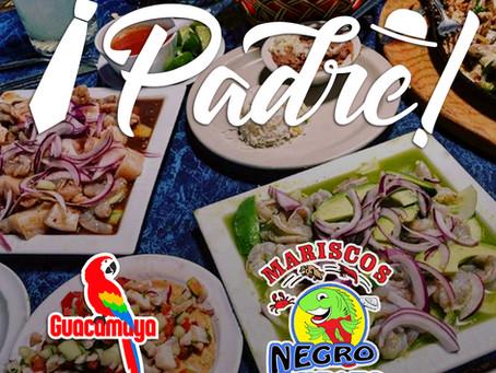 """Bases para el concurso """"Qué Día Tan Padre"""" (Tijuana)"""
