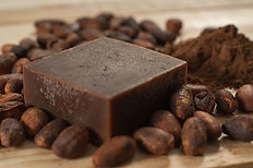 Cacao Soap