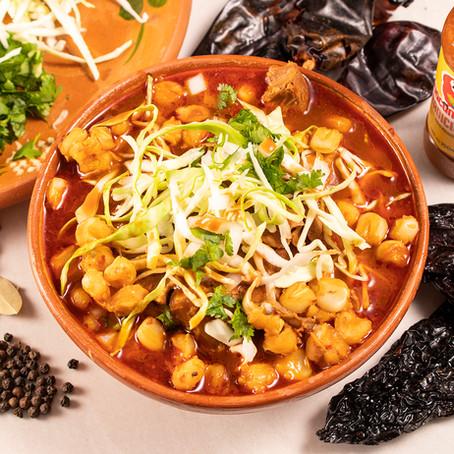 La Cocina Mexicana es un Patrimonio de la Humanidad