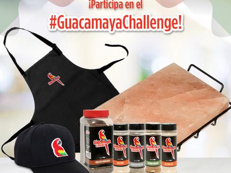 Bases para dinámicas #GuacamayaChallenge