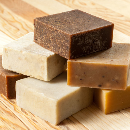Why Choosing Migo Natural Co.'s Soaps?