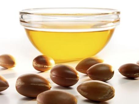Meet the Argan Oil
