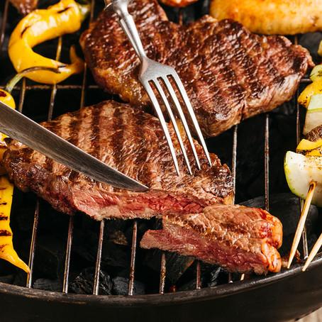 ¿Cuál es la Temperatura de Cocción de los Alimentos?