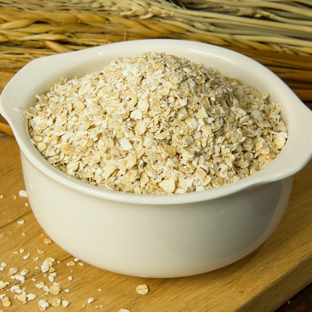 Oats and its benefits