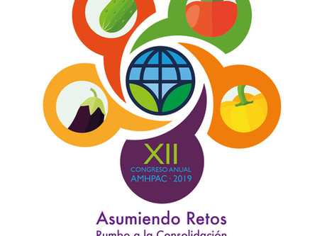 XII Congreso Anual AMHPAC - 2019