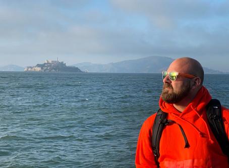 The Hidden Spirit goes San Francisco