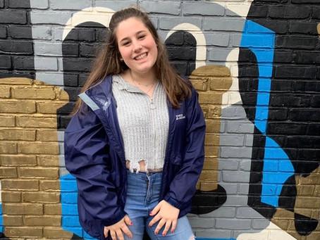 Volunteer Spotlight: Estee Moss