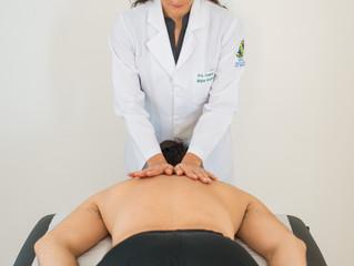 Dor muscular x Acupuntura