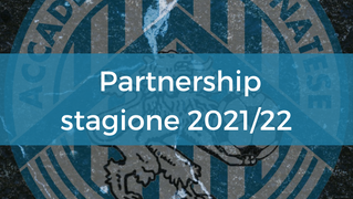Partnership stagione 2021/22