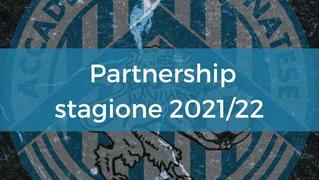 Partnership stagione 2021/22