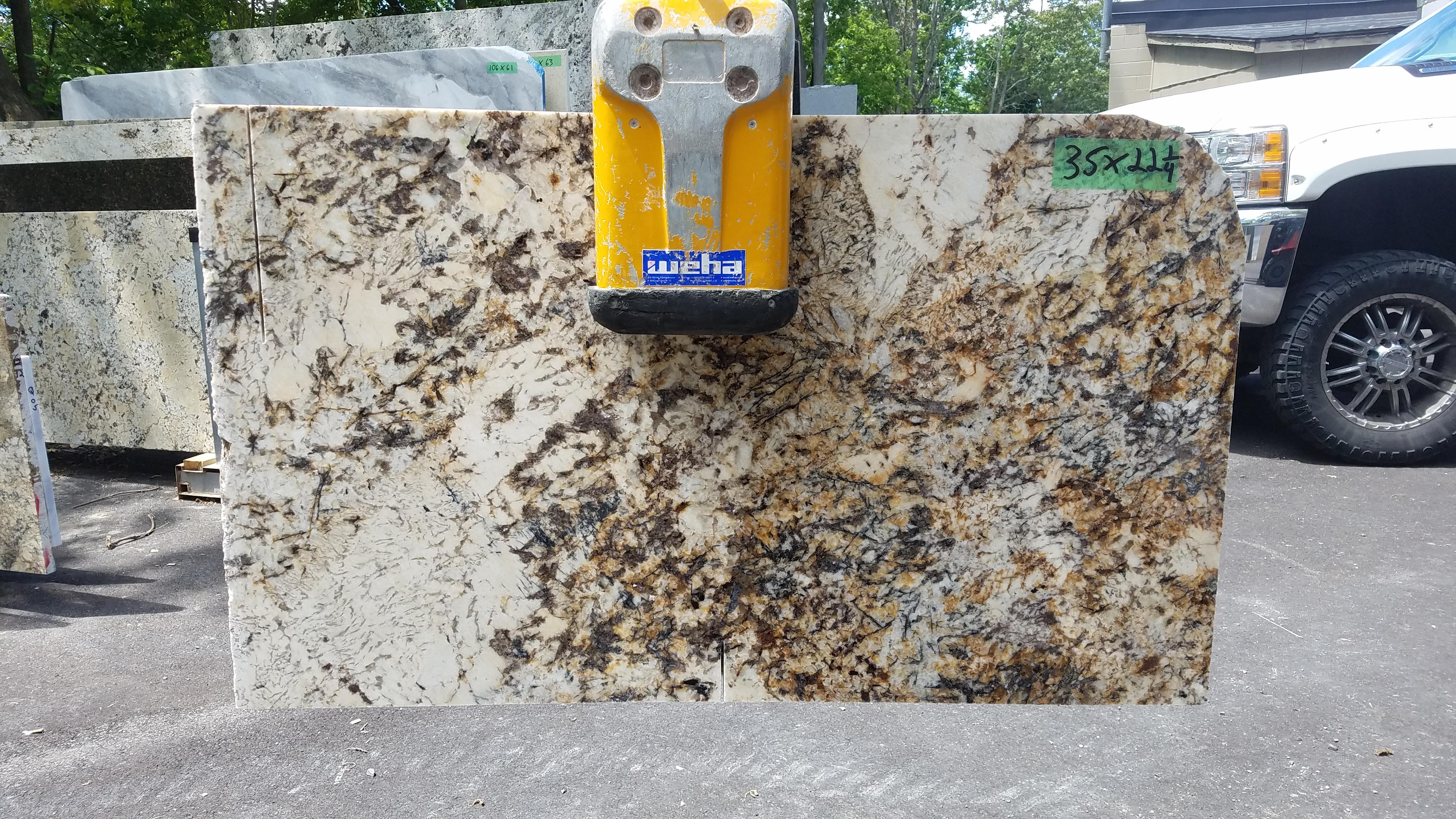 Granite 23 - 35 x 22 ¼