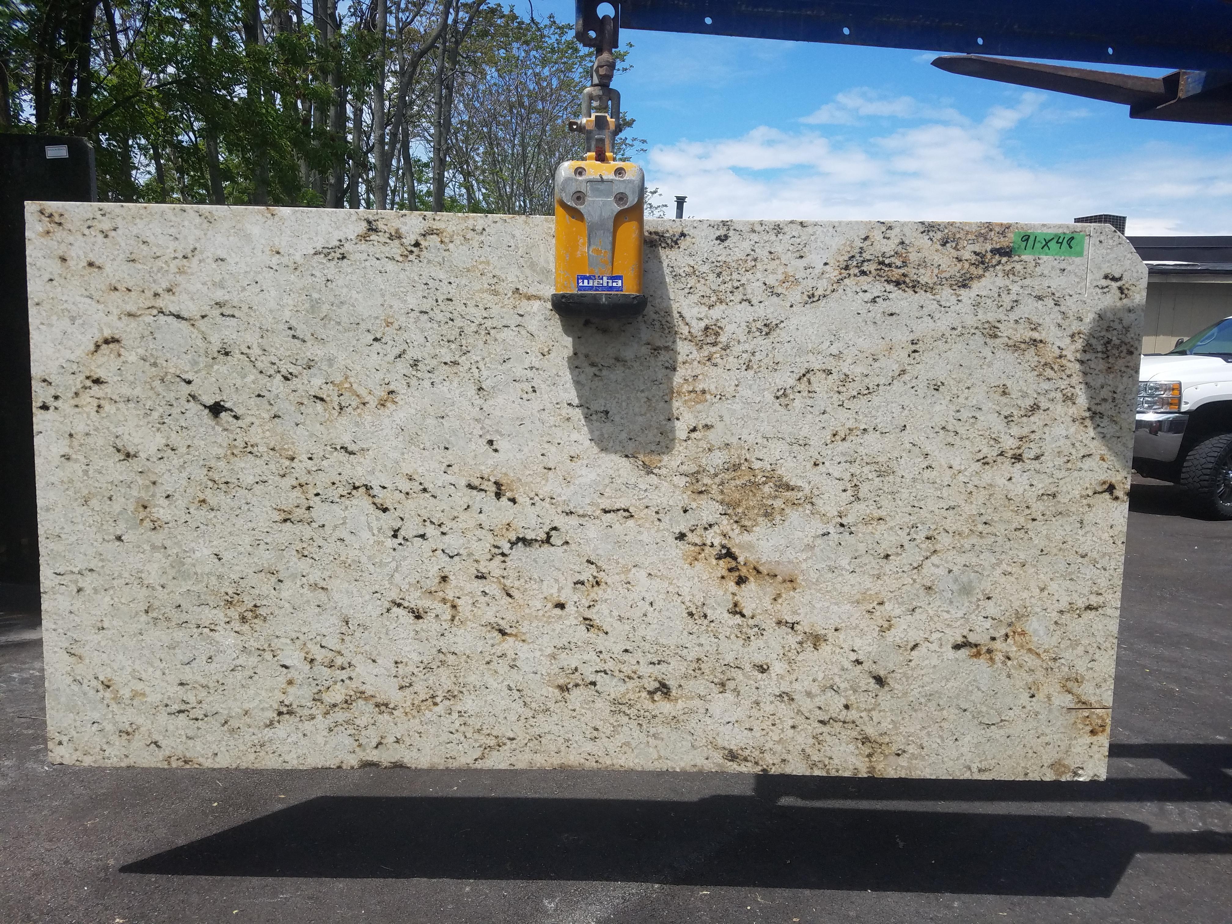 Granite 06 - 91 x 48