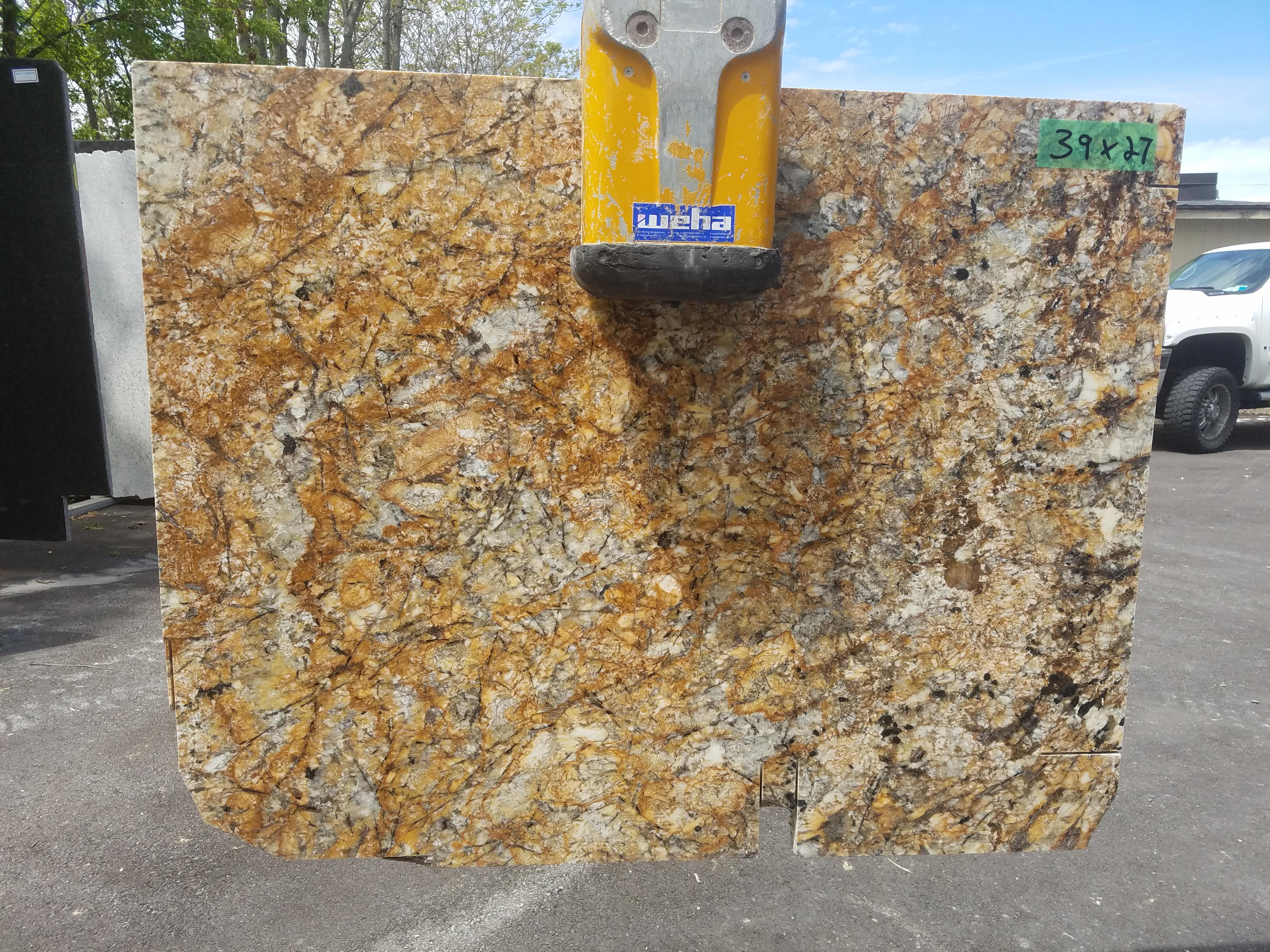 Granite 07 - 39 x 27