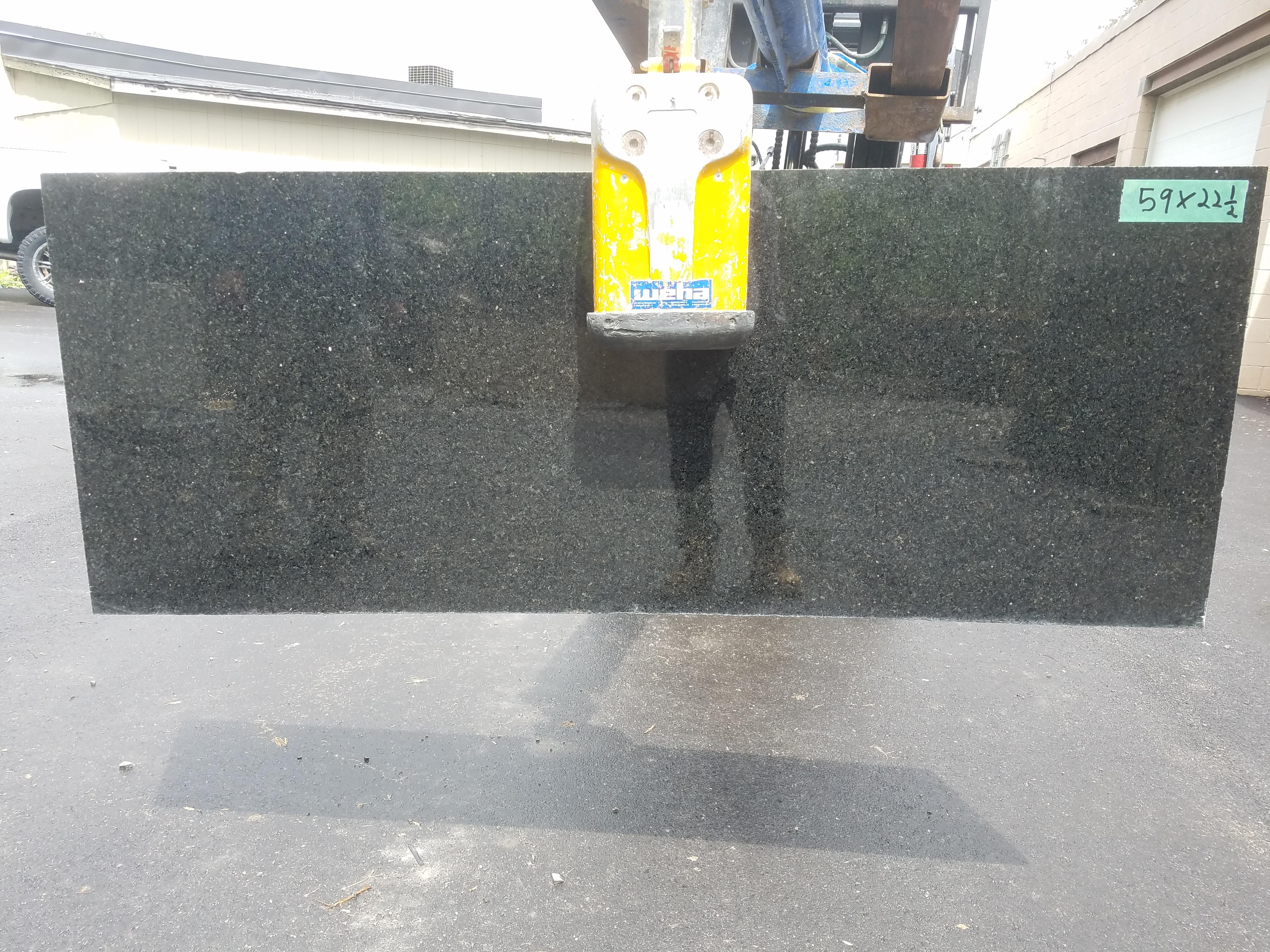Granite 20 - 59 x 22.5